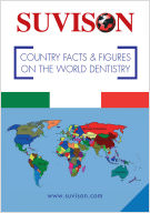 Suvison Country Facts and Figures 2020 cover