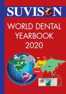 Suvison World Dental Yearbook 2020 cover