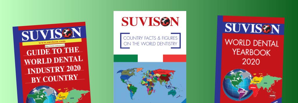 Suvison products