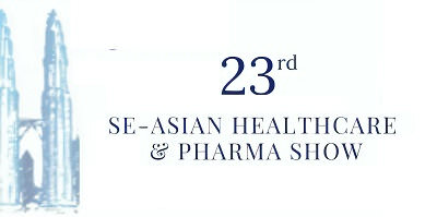 Read more about the article 23rd SOUTH EAST ASIAN HEALTHCARE & PHARMA SHOW