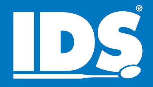logo IDS Dental Meeting