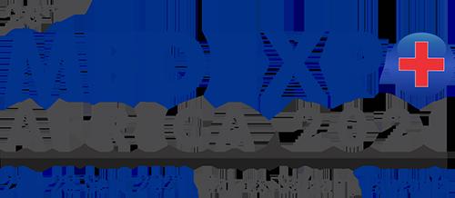 logo Medexpo 2021 Africa
