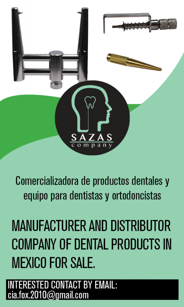 Sazas dental products and tools